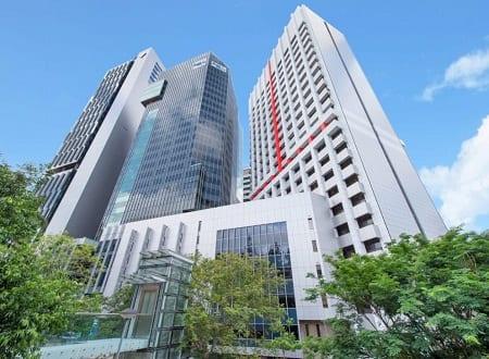 Brisbane-Office